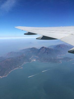 Boarding vliegen 5 tips
